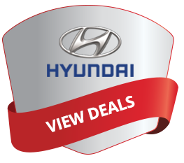 Hyundai deals