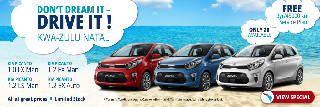 Car Dealer Websites South Africa