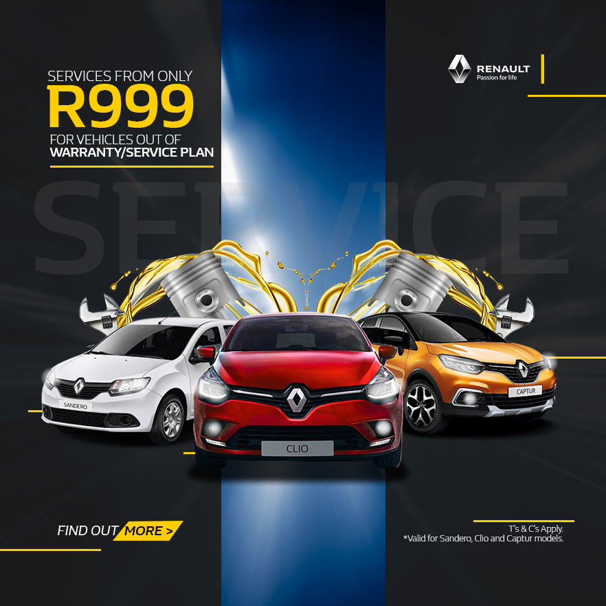 Renault Services